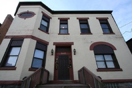 4 UNIT APARTMENT BUILDING FOR SALE PITTSBURGH PA