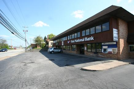OFFICE RETAIL SPACE FOR RENT KENNEDY TWP PA