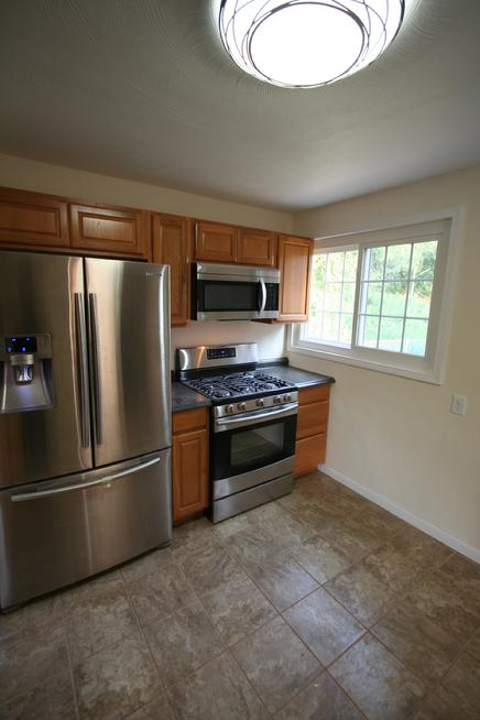 MONROEVILLE 3 BEDROOM 1.5 BATH WITH GARAGE NEWLY RENOVATED FOR SALE, USDA LOCATION