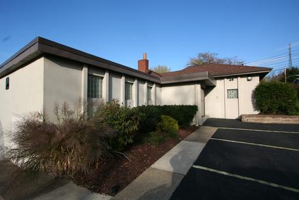 MONROEVILLE PA OFFICE BUILDING 6,400 SF FOR SALE / RENT