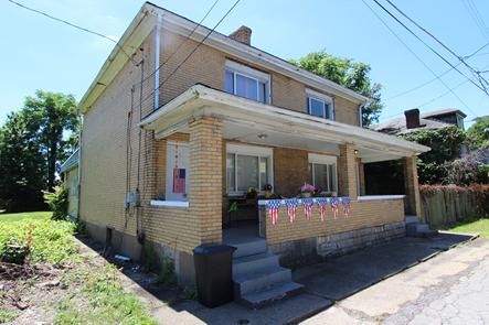 NORTH SHORE DUPLEX FOR SALE PITTSBURGH PA