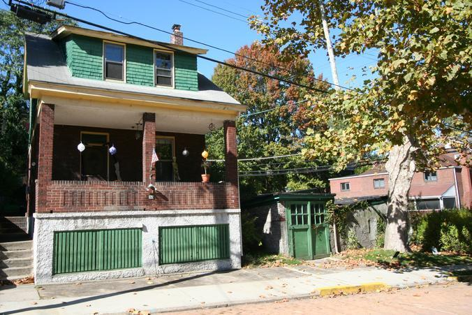 25 UNIT INVESTMENT PROPERTY PITTSBURGH PA