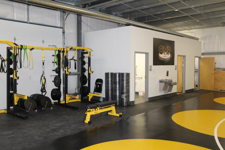 ATHLETIC TRAINING FLEX SHARED SPACE FOR RENT PITTSBURGH PA