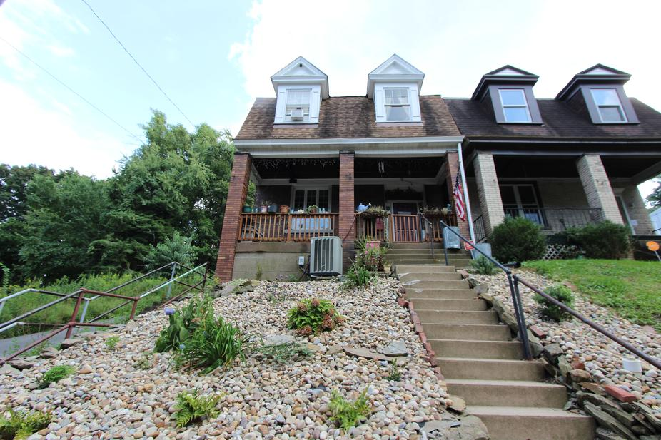 3 BEDROOM 1 BATH HOUSE FOR SALE PITTSBURGH PA