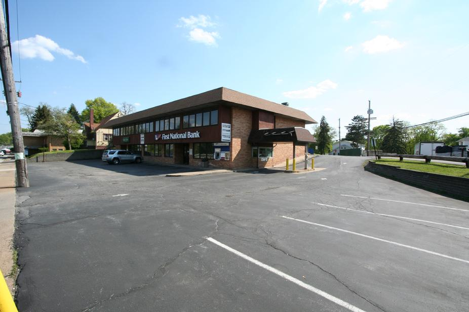 KENNEDY TWP OFFICE - RETAIL SPACE FOR RENT PITTSBURGH PA