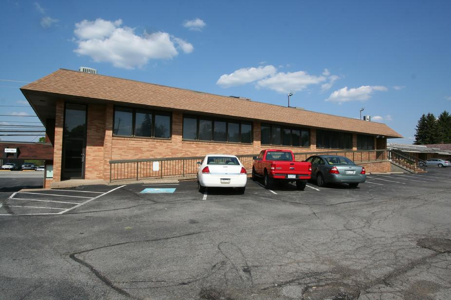 PRIME OFFICE / RETAIL SPACE FOR RENT KENNEDY TWP PA