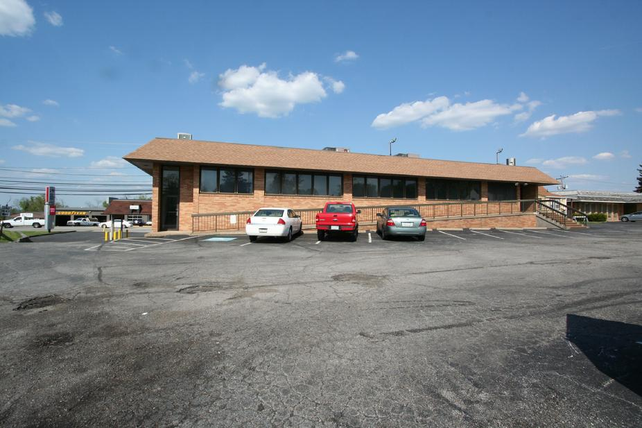 PRIME OFFICE SPACE FOR RENT NEAR OHIO VALLEY HOSPITAL IN KENNEDY TWP PA
