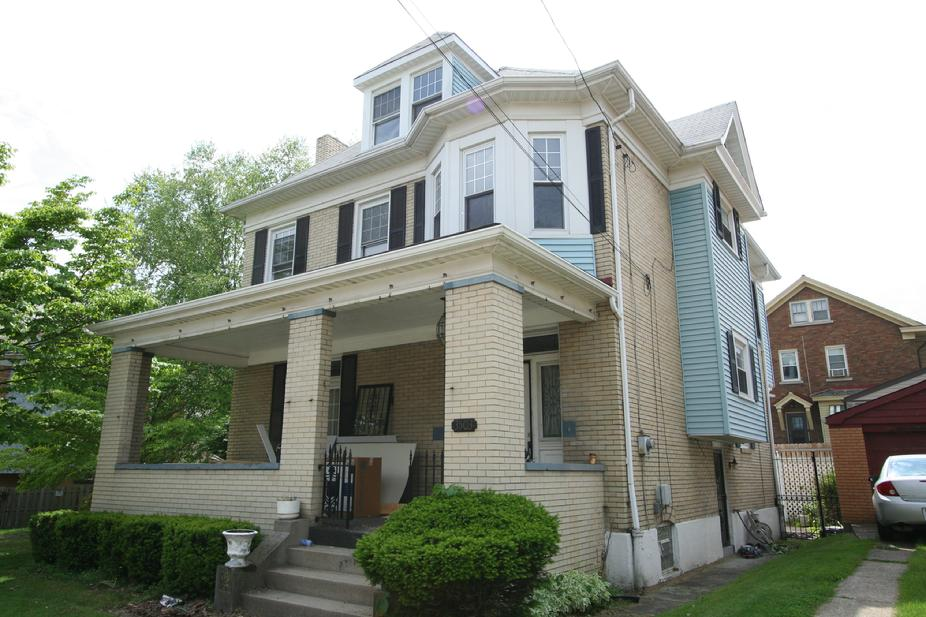 NORTH SHORE AREA 6 BEDROOM HOUSE FOR SALE PITTSBURGH PA