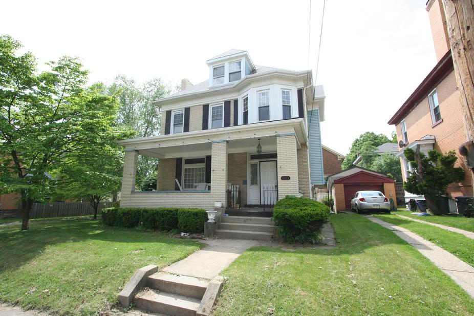 LARGE 6 BEDROOM HOUSE FOR SALE MINUTES FROM DOWNTOWN PITTSBURGH