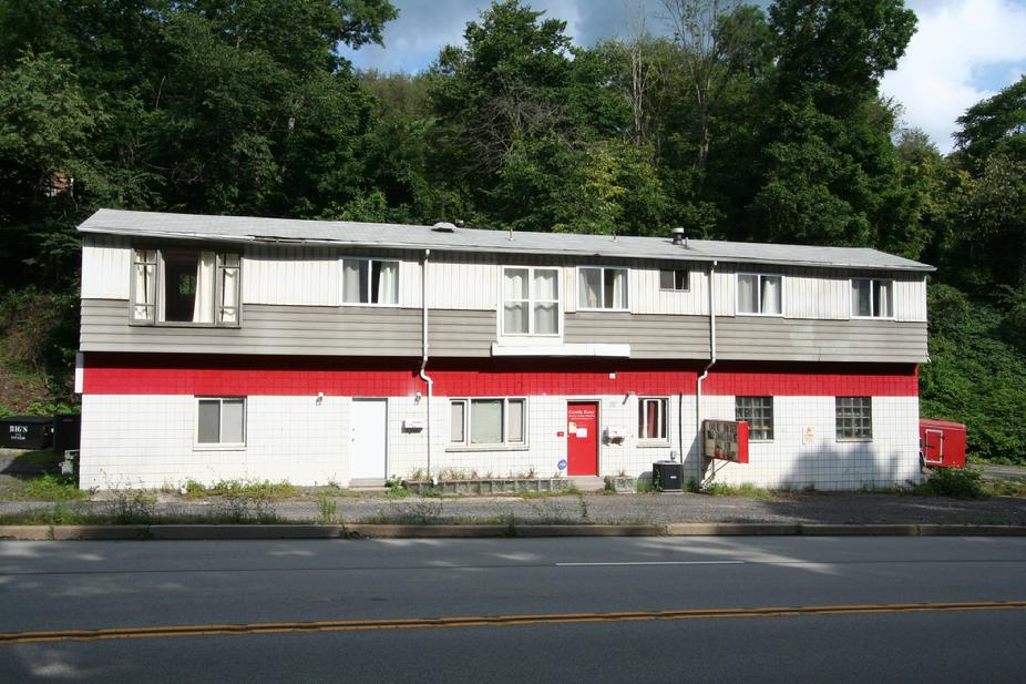 WAREHOUSE FOR SALE PITTSBURGH PA