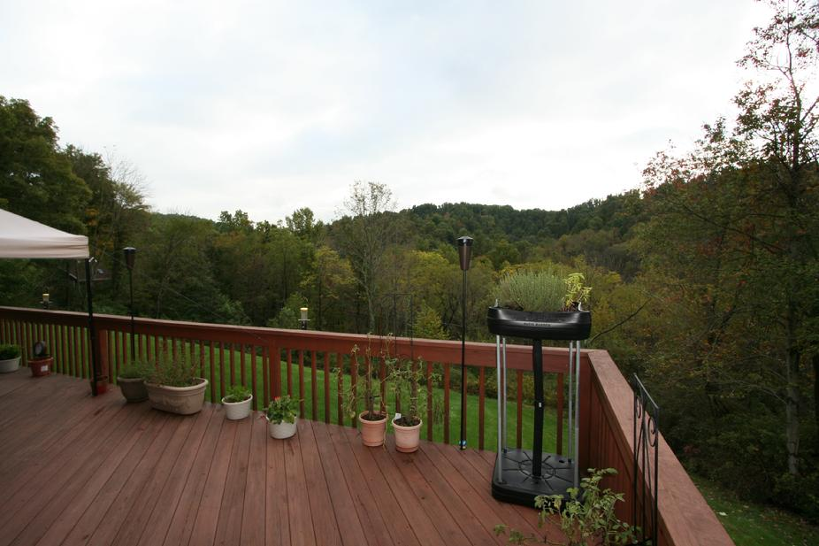 5 BEDROOM HOUSE FOR SALE MURRYSVILLE PA WITH GREAT VIEWS