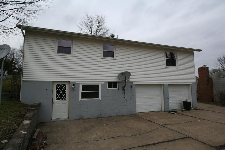 MONACA 3 BEDROOM 2 BATH HOUSE FOR SALE PA