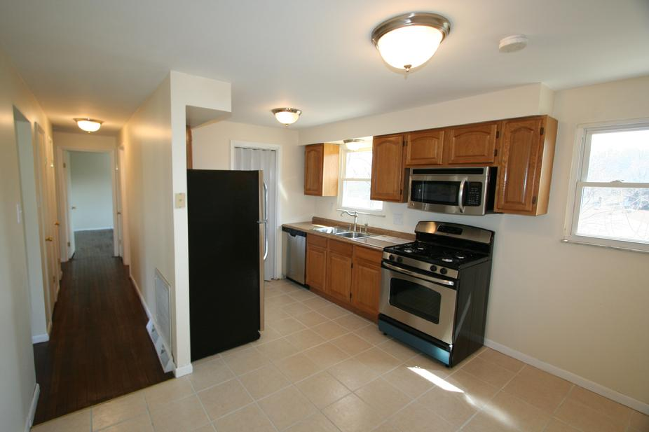NEWLY RENOVATED 3 BEDROOM RANCE FOR SALE MONACA PA