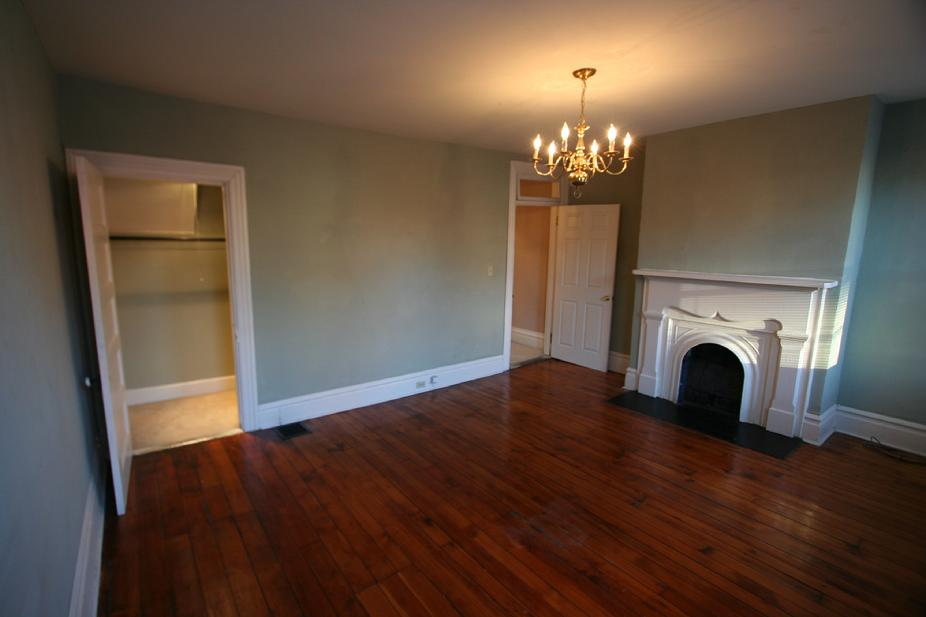 MEXICAN WAR STREETS 3 BEDROOM HOUSE FOR SALE PITTSBURGH PA
