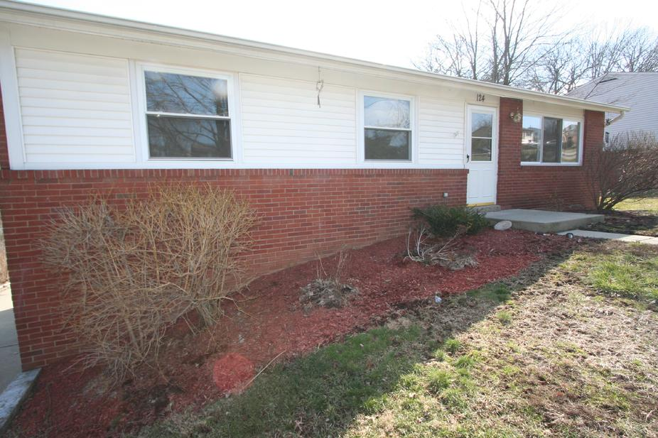 3 BEDROOM RANCH FOR SALE MONACA PA