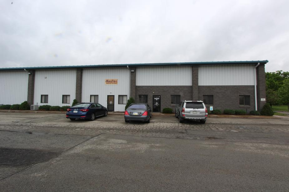 MONROEVILLE AREA WAREHOUSE / OFFICE SPACE FOR RENT