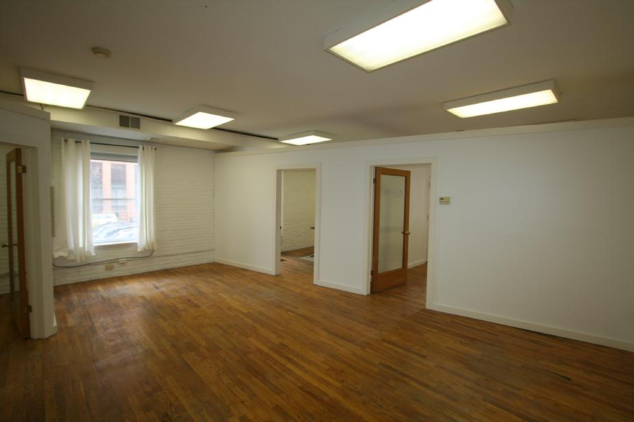 OFFICE / STUDIO SPACE FOR RENT DOWNTOWN PITTSBURGH FORT PITT BLVD